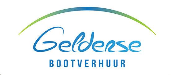Gelderse Bootverhuur Logo