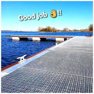 Mooie ontwikkelingen bij @jachthaventeiland 👌! Onze nieuwe #houseboten krijgen allen een mooi plekje aan deze prachtige nieuwe steiger 😍! Vanaf deze ligplaatsen hebben alle houseboten al een schitterend vrij #uitzicht op het water! Daarnaast bieden we u de optie om uw houseboat te laten verplaatsen naar de prachtigste locaties binnen het grootste #watersportgebied van Oost Nederland, #recreatiegebied de #Rhederlaag! #genieten #houseboats #uniek #uitzicht #water #vakantieineigenland #summer #tipvandedag