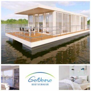 Wauw! 🌸New arrivals 🌸!! ✅ Kom slapen op het water🌙✅ Iedere houseboat heeft z'n eigen indeling, 'look & feel'!✅ Uniek concept op het grootste watersportgebied van Oost Nederland!✅ Keuze om te overnachten op verschillende prachtige locaties op het water!✅Kies voor Natuur, Rust en voor het echte Watersport-gevoel 🌊! ✅ De bouw van onze nieuwe houseboten is in volle gang, eind mei komen ze binnen 😍! #uniekovernachten #houseboat #houseboats #speedboats #naturelovers #boatrentall #havenlodge #vakantieineigenland #vacationtime #vakantieplannen #vacation #